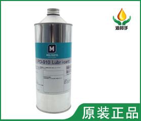 MOLYKOTE摩力克PD-910原装正品全氟干性皮膜润滑剂